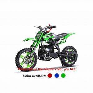 AR DONGGFANG 49cc 4 Stroke Dirt Bike