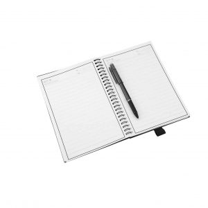 Aramox Smart Notebook