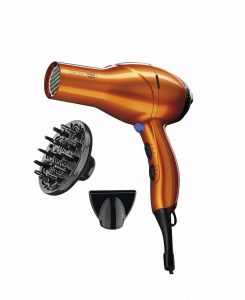 Conair INFINITIPRO 1875W AC Motor Hair Dryer