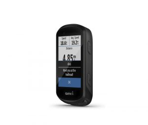 Garmin Edge GPS Cycling Bike Computer