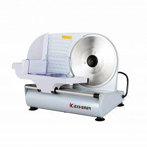 Kitchener 9-Inches Professional Electric Meat Deli Slicer