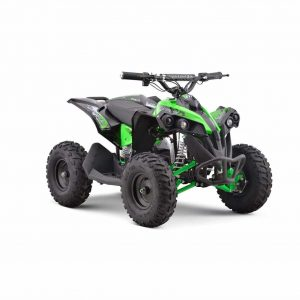 MotoTec 36V 500W Shaft Drive Quad