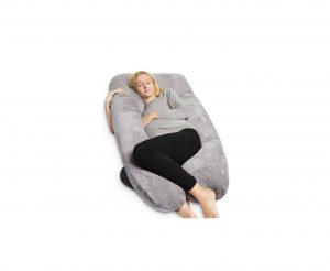 QUEEN ROSE Maternity Pillow