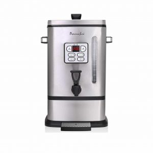 Continental Electric Coffee Urn 50-Cup