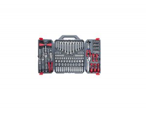 Crescent CTK170CMP2 170-Pieces General Purpose socket wrenches