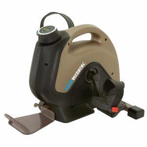 EXEPEUTIC 900E Bluetooth Under Desk Pedal Exerciser