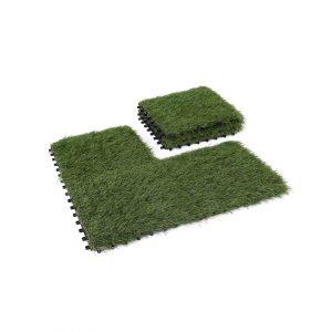 GOLDEN MOON Artificial Grass Mat