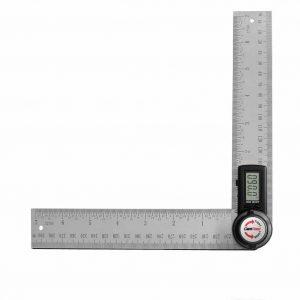 GemRed 82305 Digital Protractor Angle Finder
