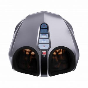 Miko Foot Massager with Deep-Kneading