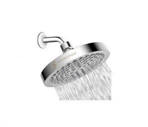 SparkPod High-Pressure Rain Shower Head