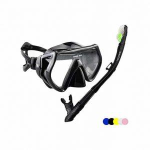 WACOOL Dive Mask