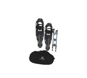 OUTBOUND Snowshoe Kit