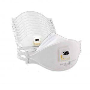 3M Aura Respirator