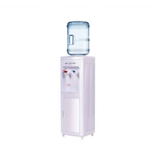 COSTWAY Top Loading Water Cooler Dispenser