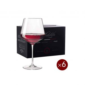 KOSIUN Red Wine Glass 15 Ounces 6 Pack