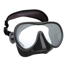Oceanic Dive Mask