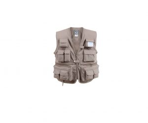 Rothco Uncle Milty Fishing Vest