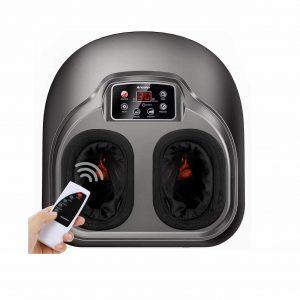 AREALER Kneading Shiatsu feet Massage Machine