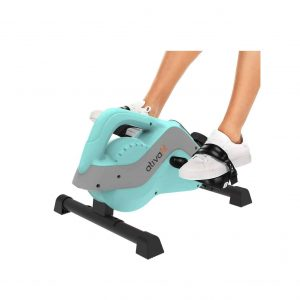ATIVAFIT Mini Exercise Magnetic Pedal Exerciser