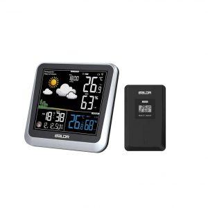 BALDR Color Digital Wireless Weather Station