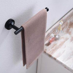 Eamy SUS 304 Stainless Steel Towel Hanger