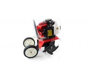 FLYHERO 2HP Mini Garden Tiller