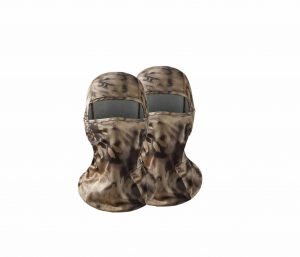 GANWAY Pack of 2 Fishing Hunting Face Mask