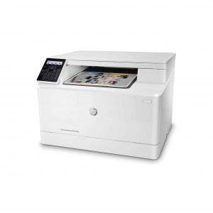 HP Color LaserJet Pro M180nw Laser Printer