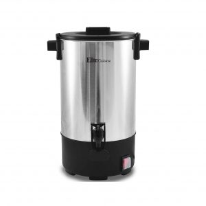 Maxi-Matic Elite Cuisine 30-Cup Stainless Steel Coffee Urn