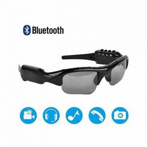 Miota Camera Sunglasses