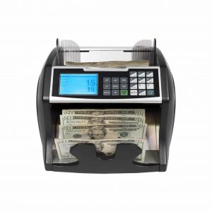 Royal Sovereign Money Counting Machine