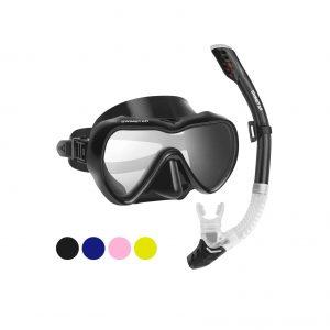 SwimStar Diving Mask