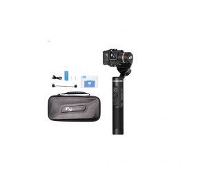FeiyuTech G6 3-Axis Camera Gimbal Stabilizer
