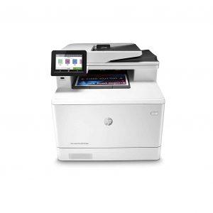 HP Color LaserJet Pro M479fdw Laser Printer
