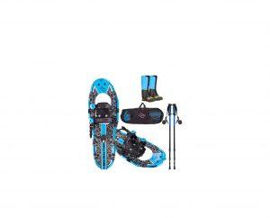 NEWTENDENCY Terrain Lightweight Snowshoes