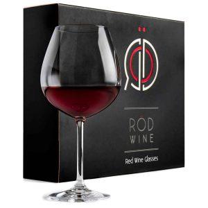 ROD Wine Red Wine Glass