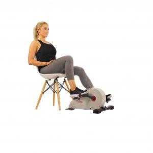 Sunny Health & Fitness Under Desk Pedal Exerciser