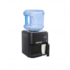 Amay Countertop Hot and Cold Water Dispenser