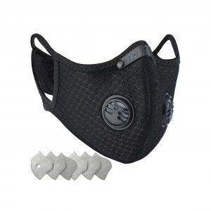 E COASTAL N99 Respirator mask