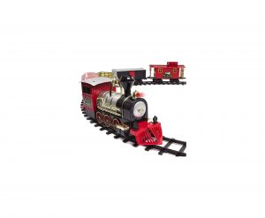 FAO Schwarz Classic Motorized Train Set