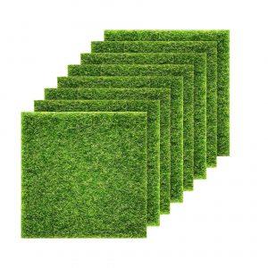 Pangda Artificial Garden Grass