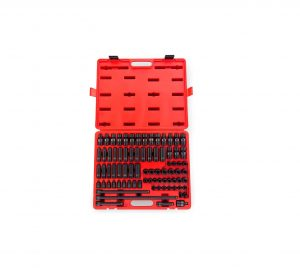 Sunex Tools 80-Piece Socket Set
