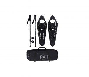 Winterial Onyx Premium Snowshoes