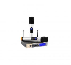 Archeer UHF Bluetooth Wireless Microphone System
