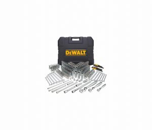 DEWALT DWMT72165 204-Piece Socket wrenches and Mechanics Tools Kit