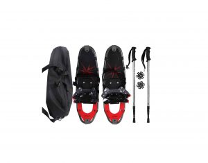 Goplus Snowshoes All Terrain Sports Snowshoes