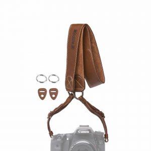 Inspire in Time Camera Neck Strap