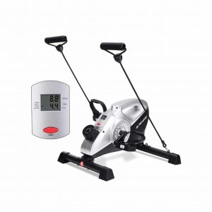 MaxKare Under Desk Bike Pedal Exerciser
