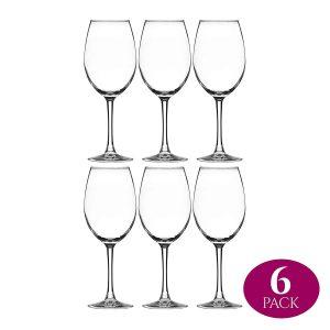 Modvera Stemmed Wine Glass 16 Oz