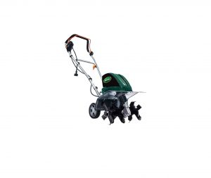 Scotts Outdoor Power Tools Corded Tiller, Green